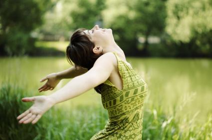 Develop a well balanced life